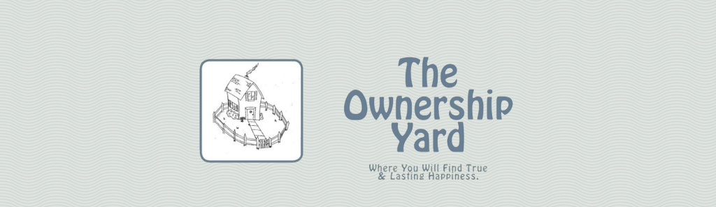 Katrina Katen book The Ownership Yard