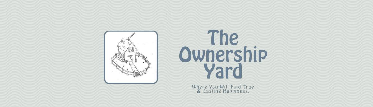 Katrina Katen book The Ownership Yard