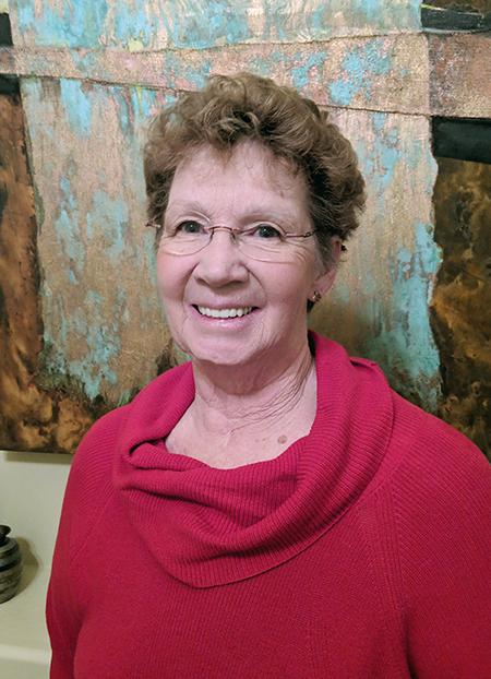 Susan Gilbert- Individual Matters Education Consultant