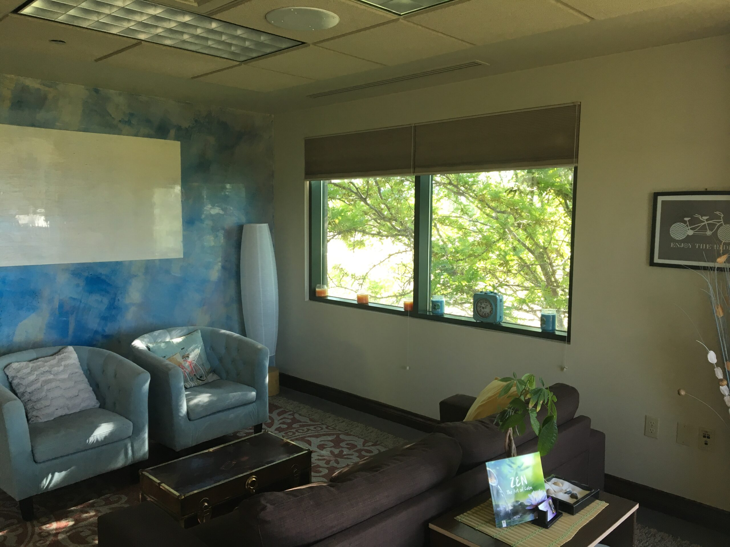 Coaching Room
